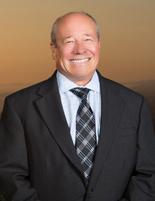 Bob Conrad of Conrad Realtors, Inc.