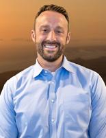 Seth Ebel of Conrad Realtors, Inc.,