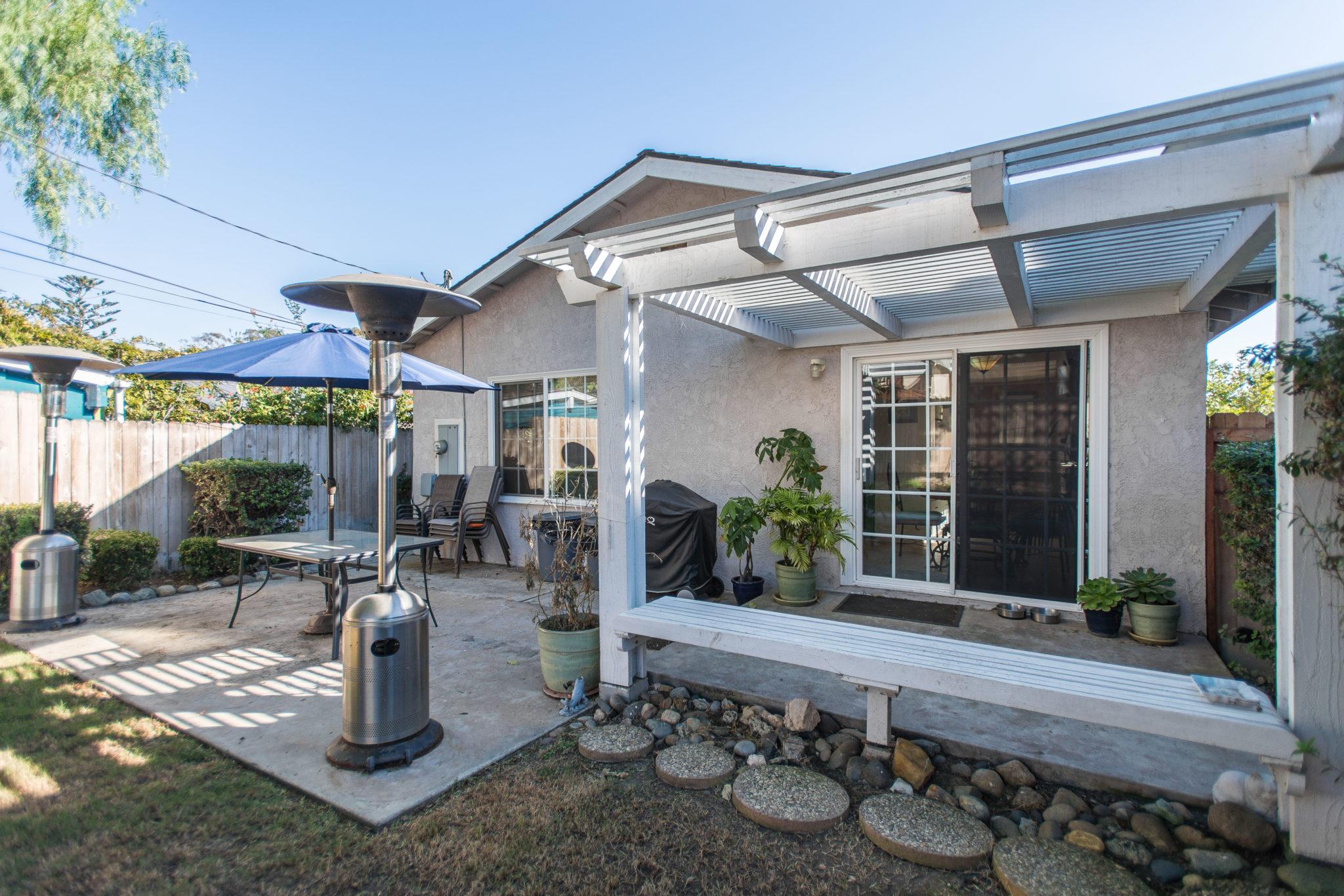130 W Lobos Marinos Conrad Real Estate